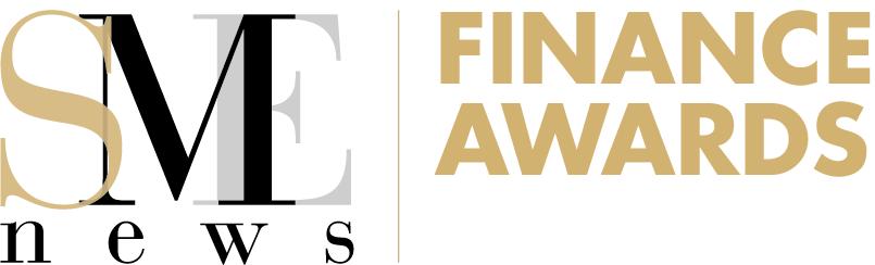SME News - Finance Awards logo