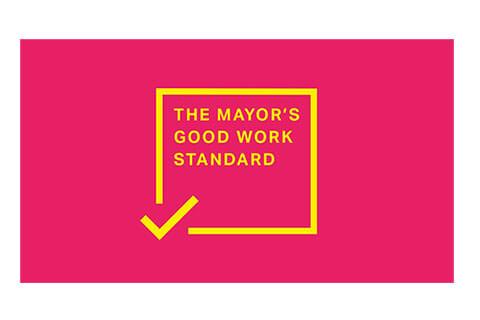 Good Work Standard Logo