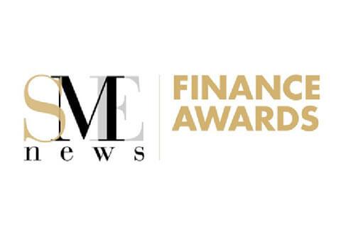 SME Finance Awards Logo