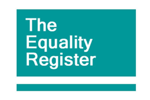 Equality Register Logo